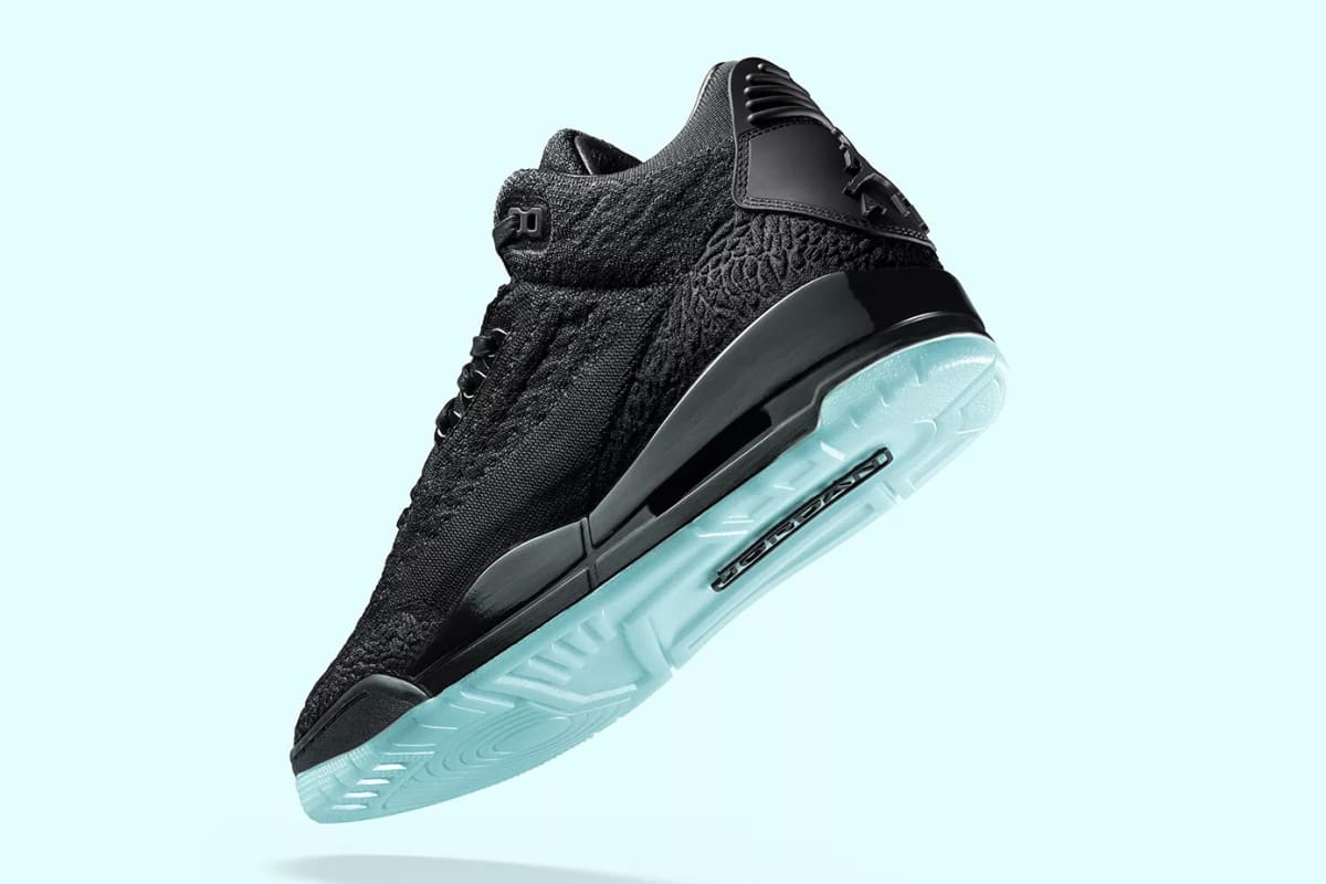 c63444bb1518 Official Release Info For The Air Jordan 3 Flyknit