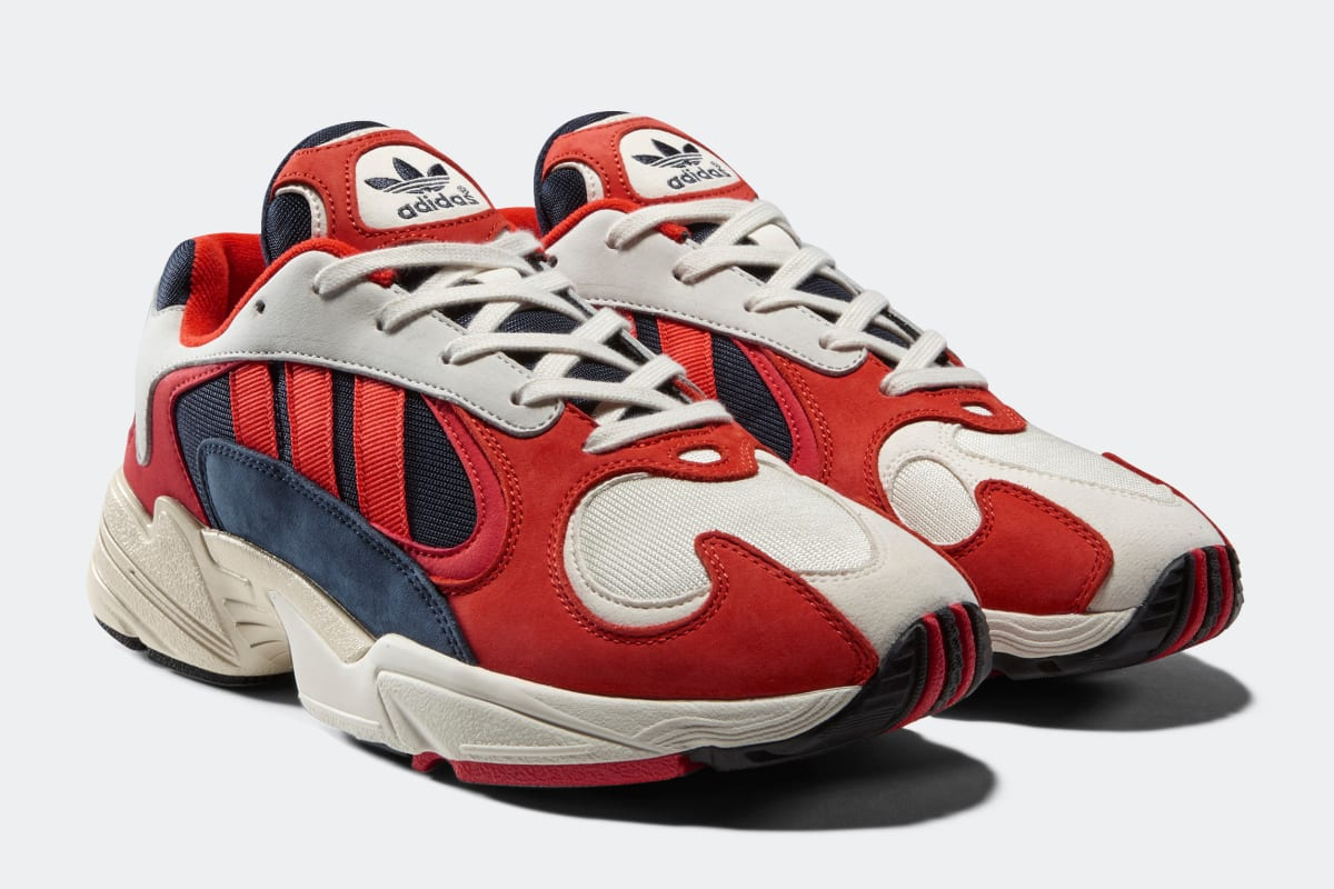 62fdf73064c3 The adidas Originals Yung 1 Arrives in a New Colorway Inspired by ...