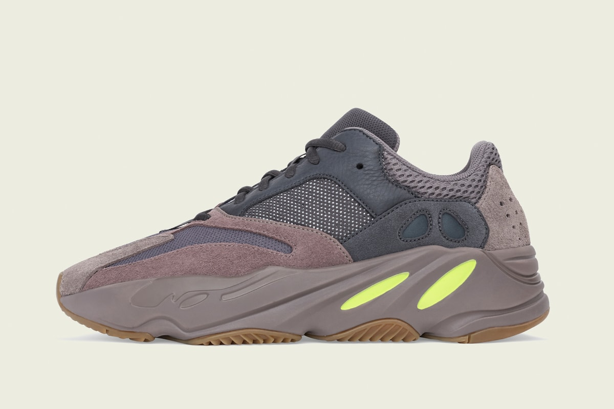 ee035af25e2f1 adidas Announces YEEZY BOOST 700  Mauve  Release Date ...