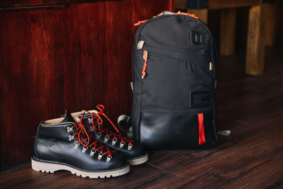 42a3f140a Topo Designs & Danner Launch Collaborative Takes on the Mountain ...