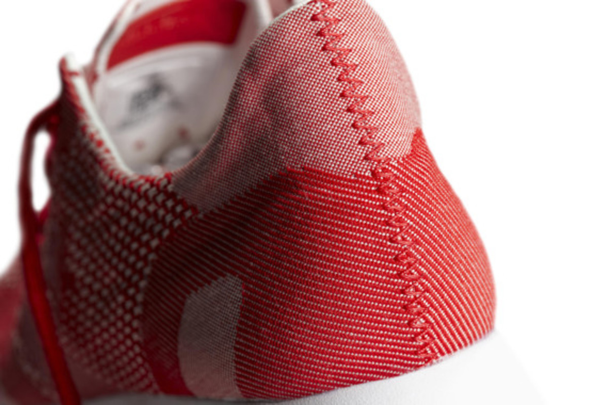 Converse CONS First String Engineered Auckland Racer Reformulated With Innovative Woven Jacquard Fabric