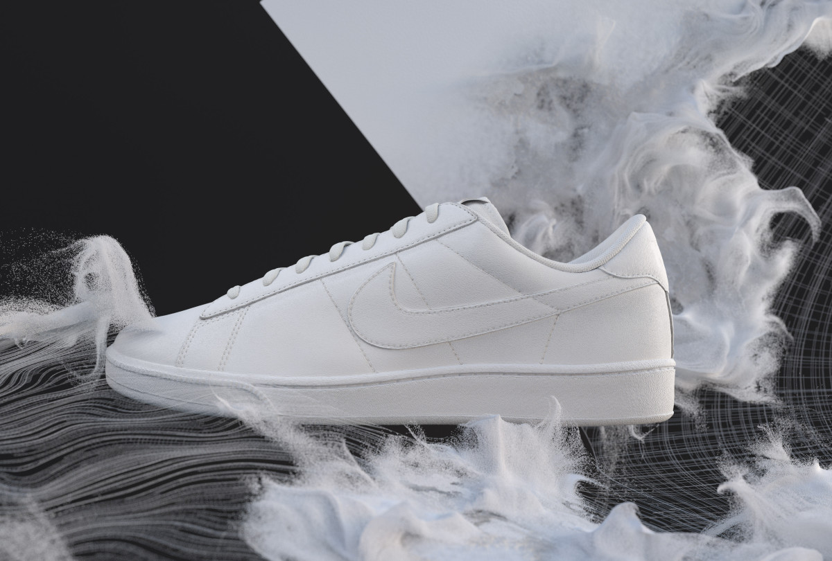 on sale 0a326 87ca8 Nike Flyleather Upends Traditional Sneaker Manufacturing - Freshness Mag