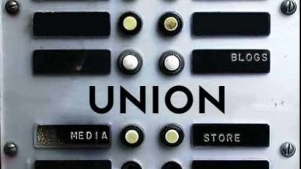 UNION LA - Website Launch - 0