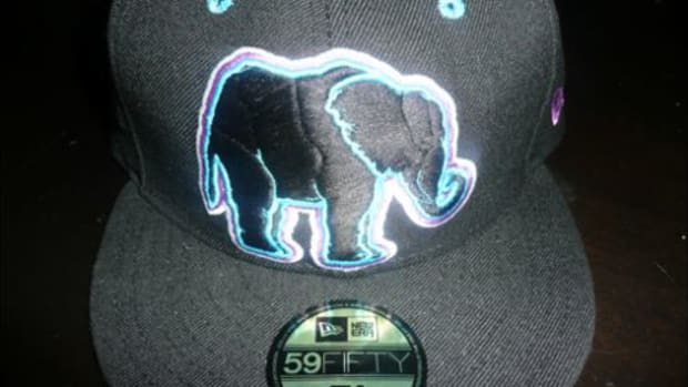 Fat Joe x New Era - The Elephant in the Room 59Fifty - 0