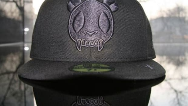 MESS - Spring 2008 Collection - Hats - 0