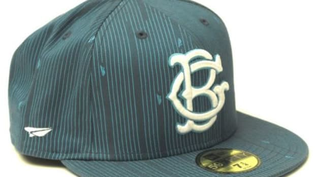 Benny Gold x New Era - Pinstripe Hats - 1