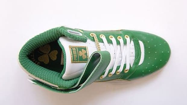PUMA - Sky II - Saint Patrick's Day Edition