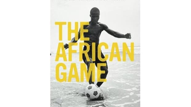 The African Game - Currated by PUMA - 0