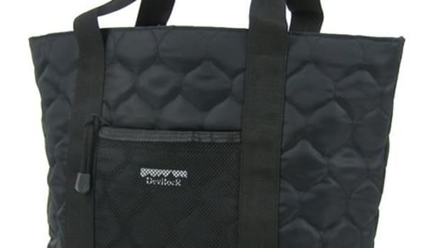 Devilock - Quilting Tote Bag