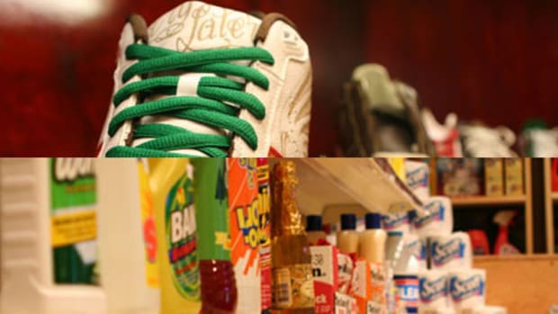 Freshness Feature: BODEGA   Boston, MA
