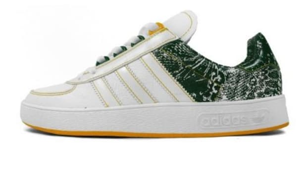 adidas Originals - Flavor of the Month Series - Adicolor Low - 0