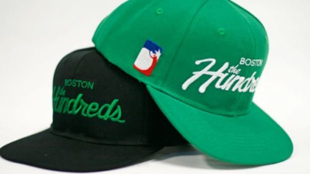 The Hundreds x Concepts - Snap Back Cap - 0