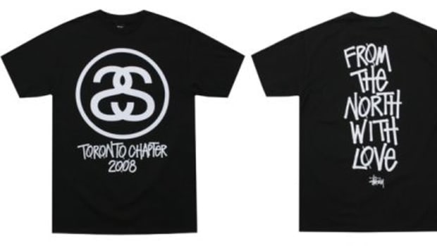 Stussy - Toronto Chapter Store Tee - 1