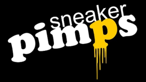 Sneaker Pimps - USA Tour 2006 - 0