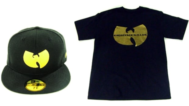 SWAGGER x Wu-Tang Clan - 0
