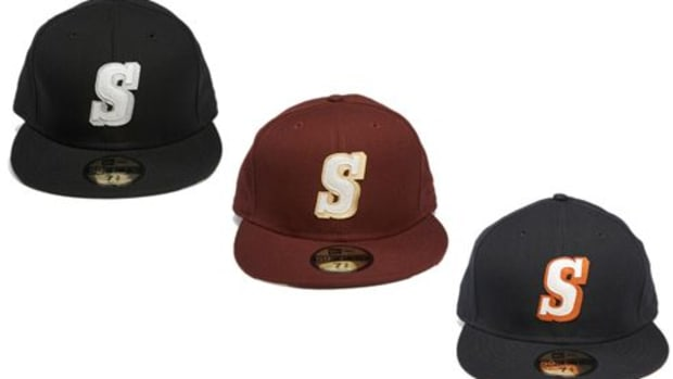 Recon - New Era 59FIFTY Cap - The League