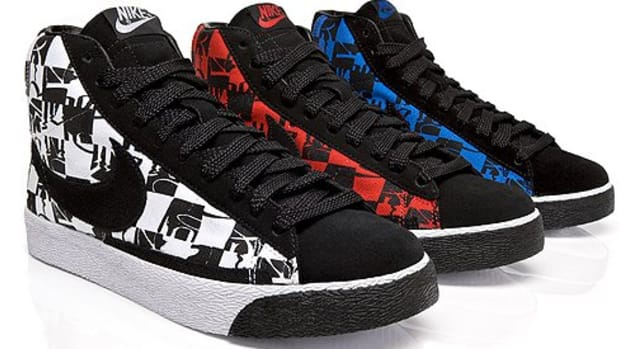 Nike x Stussy x Neighborhood - Boneyards - Blazer