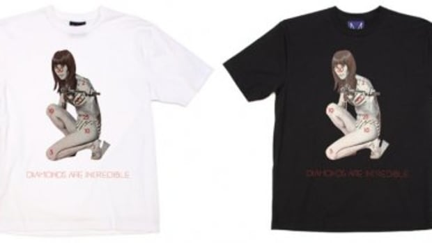 Staple - Spring 08 Delivery 3.0 - 1