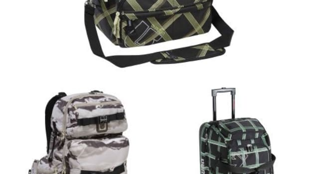 Burton - Summer Travel Bags - 0