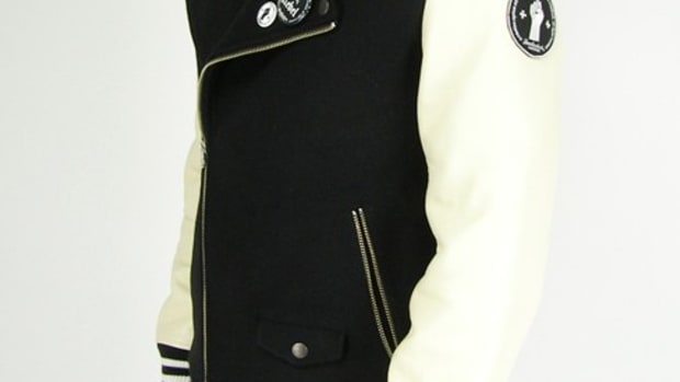 Devilock - Riders STA-JAN Jacket