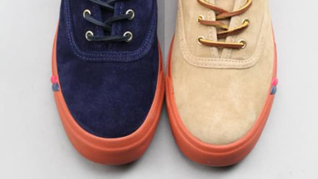 Royal CVO Mark McNairy