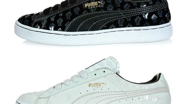PUMA - Tommie Smith Clyde