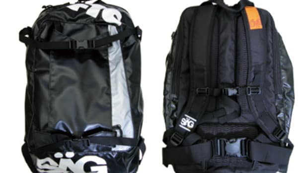 FTC x SAGLIFE (SAGLIFE) - Megatron Backpack