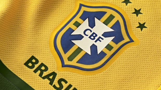 Nike Unveils New Brasil National Team Jersey 11