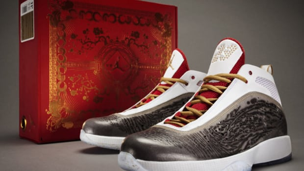 Air Jordan 2011   Year of the Rabbit