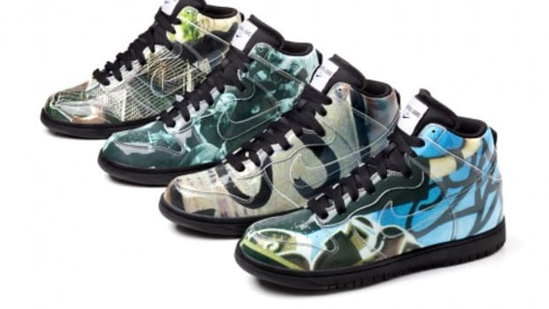 Nike Make Something Dunk High - 15 Dunk Auction