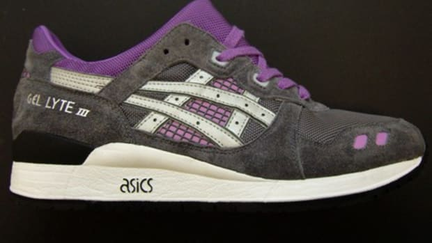 SOLEBOX x ASICS Gel Lyte III - Global Launch