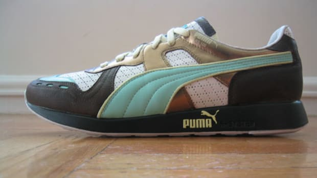 Freshness Feature: PUMA Mongolian Shoe BBQ - 2