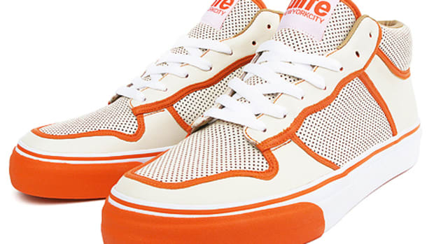ALIFE x BARNEYS NEW YORK - Orange Pack