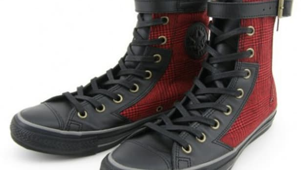 Converse - Chuck Taylor All Star Grown-Up Shin-Hi