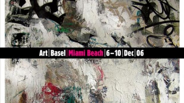 Art Basel 06 Miami: Jose Parala - Cityscapes - 0