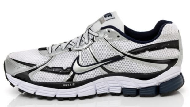 Nike Pegasus 25 - A Considered Design Running Shoe
