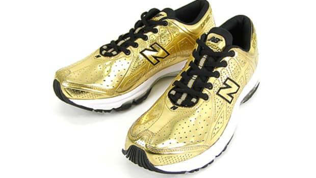 New Balance M1000 J @ Liquor, Woman + Tears - 0