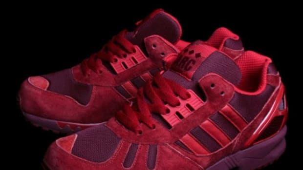 Adidas Consortium AZX Project - ZX 7000 - A.R.C.