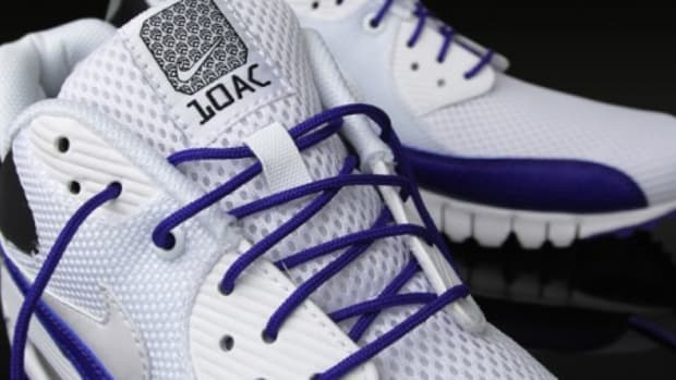 Nike x Caol Uno (宇野薰) - 10AC Air Max 90 Current | Available @ Caliroots