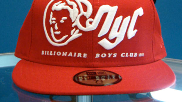 Billionaire Boys Club x New Era - NYC Flagship Exclusive 59FIFTY Caps - 0