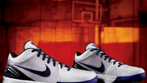 new product 9dd7b b26f5 Nike Zoom Kobe IV (4) - Officially Unveiled