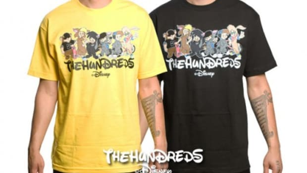 The Hundreds x Disney - The Lost Boys - 0