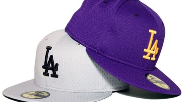 UNDFTD x New Era - LA Dodgers Exclusive 59Fifty - 0