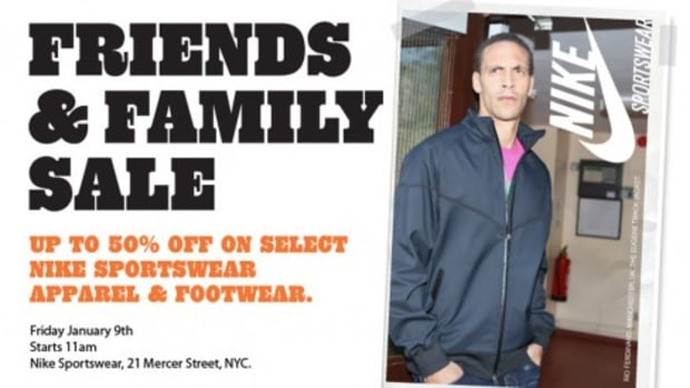 Nike Sportswear - Friends + Family Sale - 0