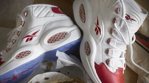 reebok question mid  release info - 1