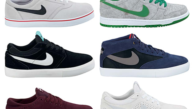 26f9158a80a2b Nike SB July 2011 Sneaker Releases - Freshness Mag