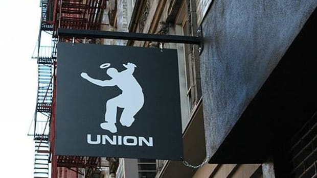 UNION - New Store in New York - 0