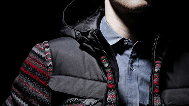Moncler W by White Mountaineering   Fall/Winter 2013 Collaboration Collection | Available Now