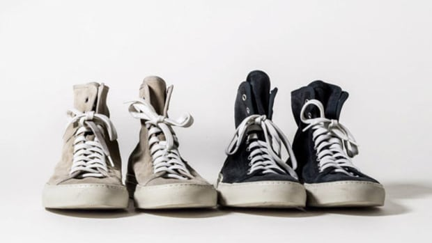 Common Projects Founders on the Brand's
