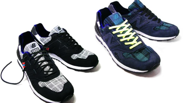 New Balance - Super Team 33 - 2nd Edition - 0